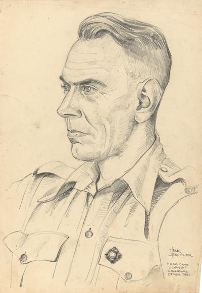 Chalmers, Hector MacDonaldAustralia