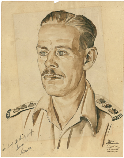 McLoughlin, G.J.AustraliaCaptain